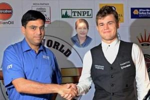 Why Magnus Carlsen is the greatest, greater than even Viswanathan Anand