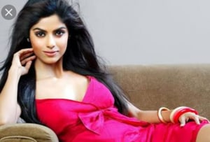 I wanted to ditch the loud, heavy make-up characters: Sayantani Ghosh