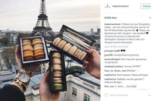 2016 rewind: Most Instagrammed cities, locations, hotels, hashtags and...