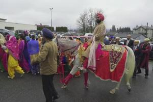 Big, fat desi weddings the new rage in Canada