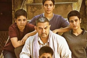 Most of the film and its songs have been shot in the villagers of Kila Raipur and Gujjarwal  and Khan closely bonded with the villagers during his shoot breaks and day offs from the shooting.