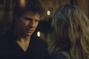 The first teaser for Tom Cruise's The Mummy is here!