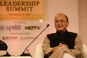 HTLS 2016: Leaders discuss the change India needs