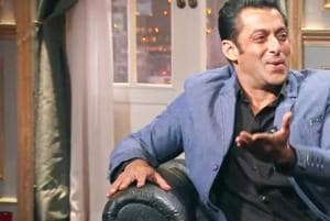 Is Salman Khan going to spill the beans on Iulia Vantur on Koffee With...