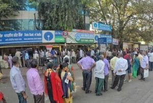 'Withdrawal limit is ₹24,000 a week, but banks refuse to disburse as...