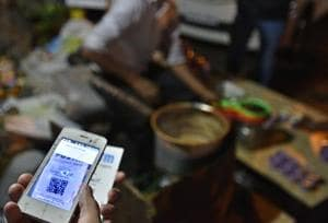 Digital payments set to become the norm and cash the exception in...