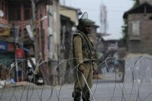 J-K: Civilian killed in counter-insurgency operation in Kulgam