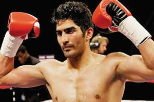 Vijender Singh counter punches Francis Cheka, says will put him 'in...
