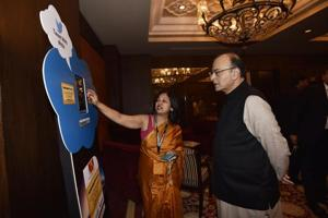 HTLS 2016: Cash clean-up will make political funding transparent, says Jaitley