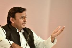 Akhilesh Yadav open for alliance with Congress for next year's UP polls