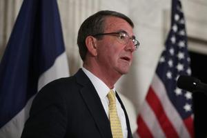 US defence secretary Ashton Carter to visit India next week