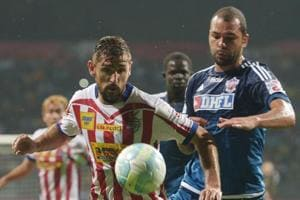 Atletico de Kolkata, FC Pune City play out 0-0 draw