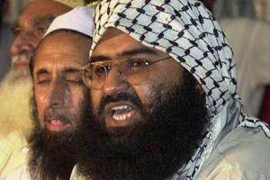 In touch with India, 'relevant parties' over Masood Azhar ban row:...