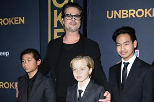 Brad Pitt and Angelina Jolie may lose custody of their adopted kids