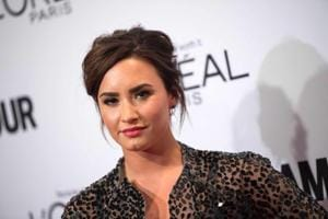 Demi Lovato says it's possible to live well with bipolar disorder