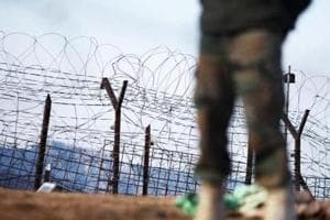 Cross-border infiltration: BSF to scan borderline for more tunnels