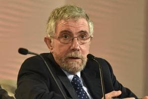 World order under threat, India and China should step up: Paul Krugman