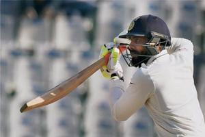 Ravindra Jadeja the batsman still finding his feet in Test cricket