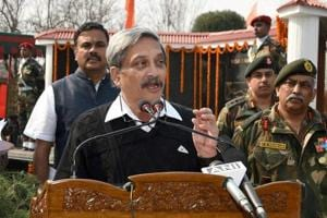 'No firm blacklisted for misconduct in def deals in 3 years': Parrikar