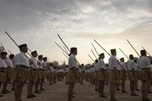 RSS leader who quit to join CPI(M) returns in four days