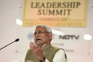 Nalanda University chancellor's resignation unfortunate: Nitish Kumar