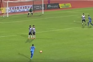 Watch | Malaysian beats Messi in 2016's top goals with 'swerving...