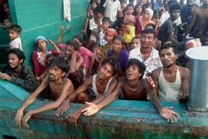 US warns crackdown in Myanmar could radicalize Rohingya
