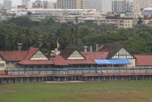 Bombay Gymkhana serves notice to BMC over road-widening plan
