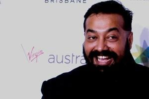Anurag Kashyap's brutally honest interview about his one true love:...
