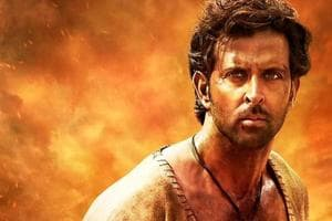Hrithik Roshan is not holidaying in Singapore, it is just work