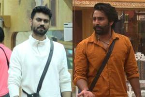 Bigg Boss 10: Gaurav Chopra hurts Manveer Gujjar during captaincy task