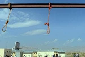 Taliban hang student suspected over assassination of senior leader-...