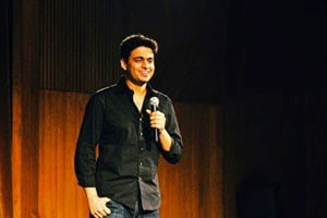 Shah Rukh Khan is too big to imitate: AIB's Rohan Joshi