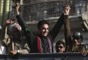 Bilawal Bhutto to contest elections, says will be Pakistan  PM in...