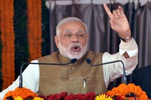 UP polls: PM to address BJP's 'Parivartan rally' in Moradabad today