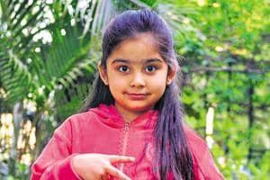 Chandigarh girl debuts in Vidya Balan-starrer Kahaani 2