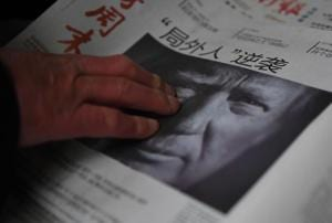 Donald Trump speaks to Taiwan's president, irking China