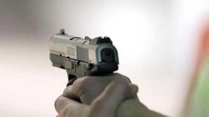 BJP MLA's cousin shot dead in Bhind