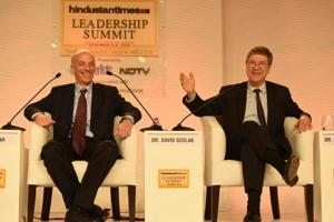 India needs long-term plan to overcome water crisis: Experts at HTLS