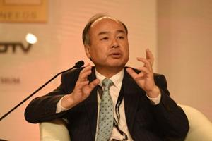 Softbank founder, Masayoshi Son, commits $10 billion of investment in...