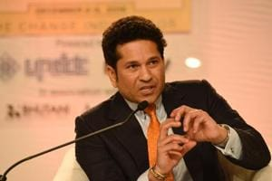 Sachin Tendulkar's two-pitch, two-ball home recipe to win abroad