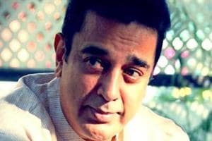 Kamal Haasan, Mouli not working together in a film