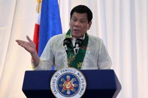 Trump says Philippines fighting drugs 'the right way': Duterte after...