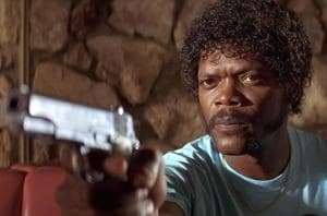Iconic Pulp Fiction star Samuel Jackson to be feted at Dubai film...