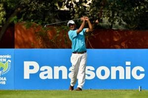 Mukesh Kumar leads after Panasonic Open round two
