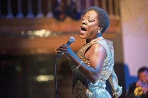 Jones had been suffering from cancer for the past several years, although she performed and released records that never betrayed the pain she was going through intermittently