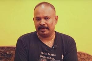 Find it easier to pen multi-starrers than single actor story: Venkat...