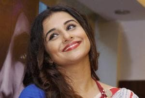 There's nothing wrong in my marriage: Vidya Balan