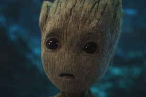Watch: The first Guardians of the Galaxy teaser is here and Baby Groot...