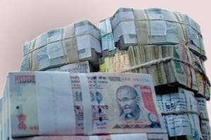 Rs 67,382 crore disclosed under IDS, over Rs 2000 crore higher than...
